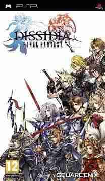 Descargar Dissidia Final Fantasy [MULTI5] por Torrent